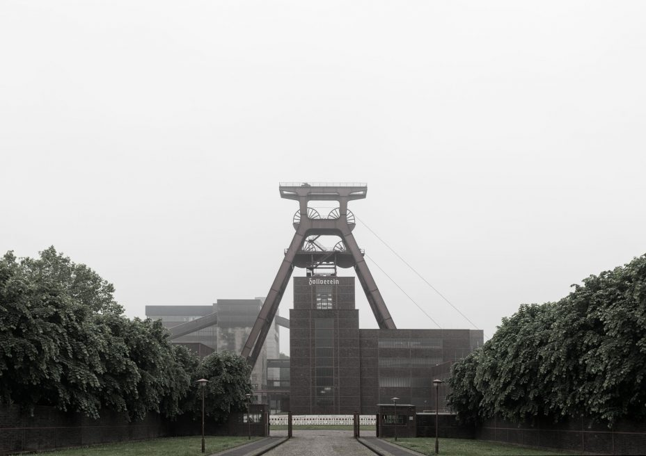 Zeche Zollverein (D)