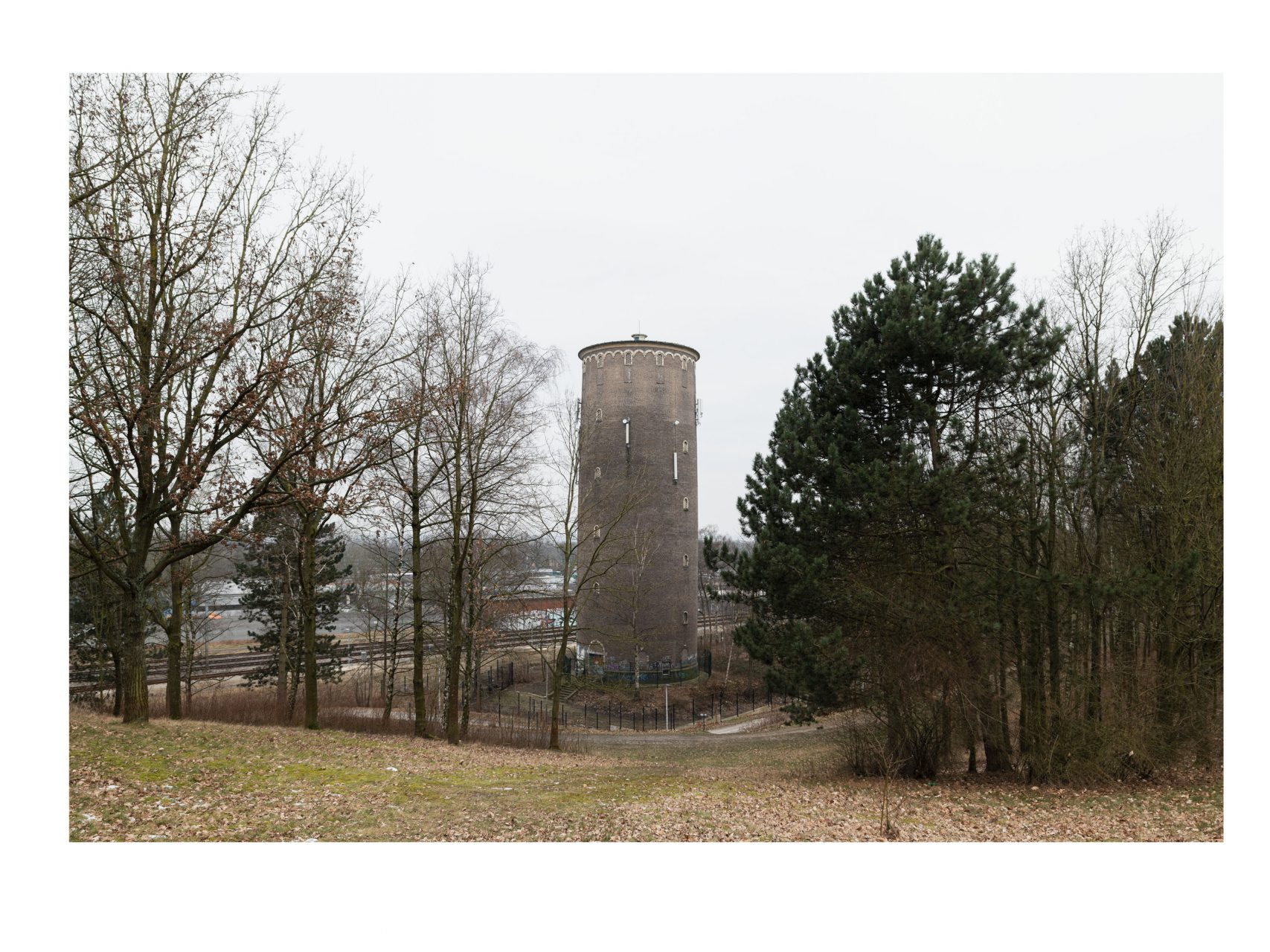 watertoren (ON I)